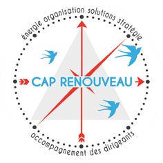 logo cap renouveau